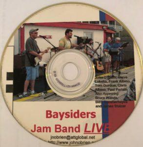 Baysiders Album