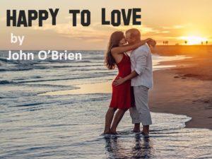 Happy to Love