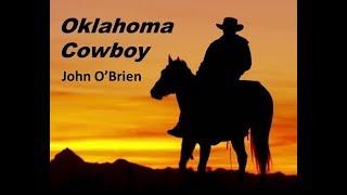 Oklahoma Cowboy